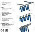 Crane Cable Moving System