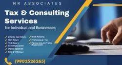 Professional GST Registration Service, Pan Card