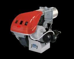 Riello Single Phase Powder Coating Gas Burner, For Ovens