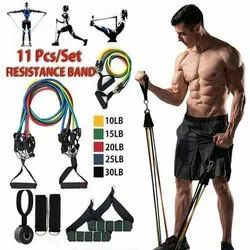 11 In 1 Resistance Band