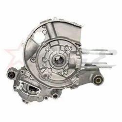 Vespa Px Lml 150cc Crank Case Complete / Chamber - Reference Part Number C-4710927 / C-4710930