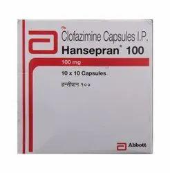 Hansepran 100 Mg Capsule