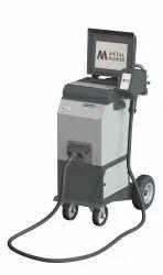 Metal Power Metavision 1008M3 Mobile Spectrometer