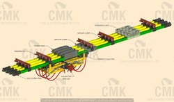 Enclosed Conductor Rail