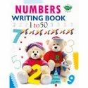 Number Writing Book