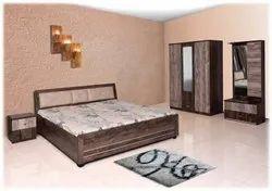Liva Bedroom Set