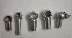 En1a and Low Carbon Steel Ball End Fittings, Packaging Type: Box