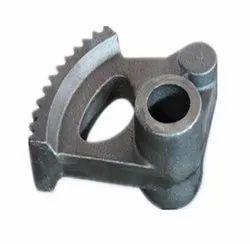 Spheroidal Graphite Iron Casting