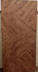 Truewood Hardwood Veneer Door Elite
