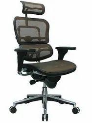 Premium Mesh Chairs