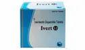Ivert-12 Ivermectin 12mg Tablets