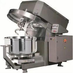 Food Processing Mixers