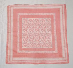 100% Cotton Printed Bandana