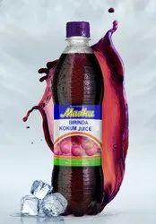 Madhu Birinda Kokum Juice, Packaging Size: 1000 ml, Packaging Type: Bottle