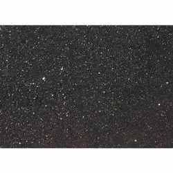 Golden Galaxy Granite Slab, For Flooring, Thickness: 18mm