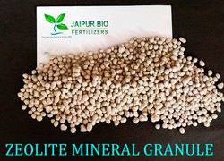 Zeolite Mineral Granules