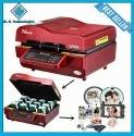 3d Sublimation Heat Press Machine
