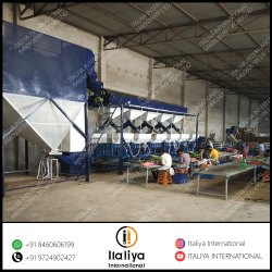 Cashew Nut Processing