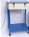 Roof Tile And Decorative Paver Making Machine