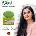 Krea Green Apple With Lemon Soap