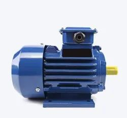 our make Three Phase Electric AC Motor, IP Rating: IP55, Voltage: 440 V