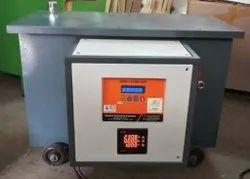 Three Phase 50 Kva Servo Stabilizer