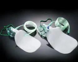 Non Rebreathing Oxygen Mask