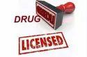 Consultant Drug License