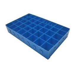 Polypropylene Corrugated Partition Box