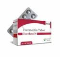 Iverheal-6 Ivermectin 6mg Tablets, 10 Tablets