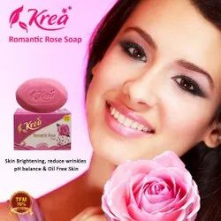 Krea Rose Soap