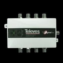 Televes Power Divider