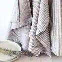 Linen Cotton Tea Towel