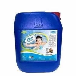 Algaecide Cleaner