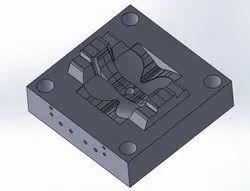 CAD / CAM Designing Firm Press Tool Design, Manufacturing, Pan India