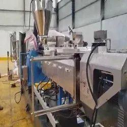 Rice Mixing & Blender Machine