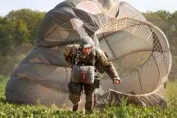 Parachute Training Uniform