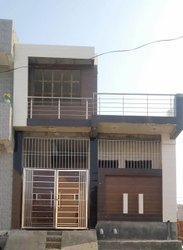 82 Yard Villa Ready To Move NH-24 Ghaziabad