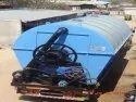 Semi-Automatic Waste Tyre Pyrolysis Plant
