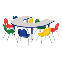 Kids School Furniture Set