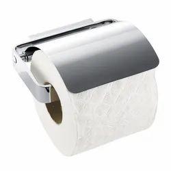 Ss Toilet Roll Dispenser