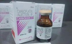 Carbokem Novo 150mg Injection Carboplatin