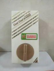 Saahas 5 Step Fan Regulator Resistance Type For Export