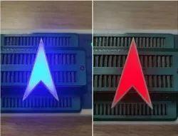 LED 1.8 inch Arrow Display, Elevator Lop Cop