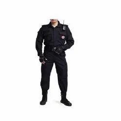 NSG Commando Uniform