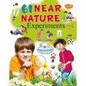 61 Brilliant Biology Experiments Different Books