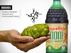 Noni Fruit Juice, Packaging Size: 450ml & 900ml