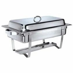 Stainless Steel Chafing Dishes