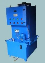 2 Tr Industrial Coolant Chiller
