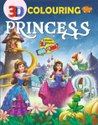 3D Colouring Books 16 Different Books